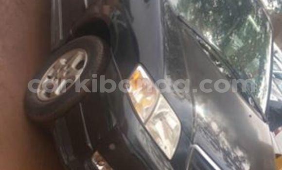 Buy Used Mazda MPV Black Car in Kampala in Uganda