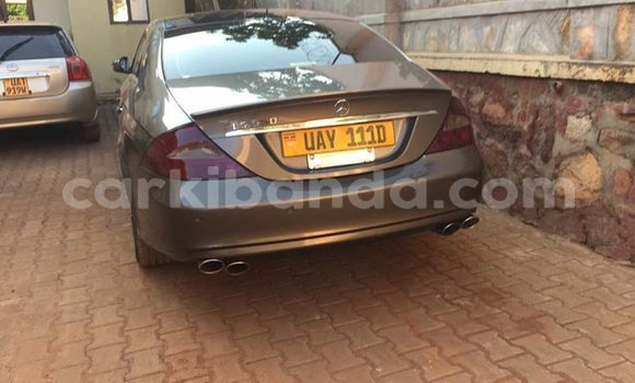Buy Used Mercedes‒Benz CLS–Class Other Car in Kampala in Uganda