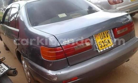 Buy Used Toyota Premio Other Car in Kampala in Uganda