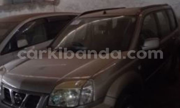 Buy Used Nissan X–Trail Other Car in Arua in Uganda