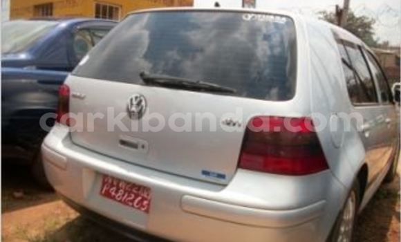 Buy Used Volkswagen Beetle Silver Car in Arua in Uganda