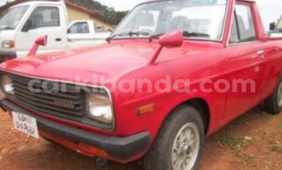 Buy Used Nissan Sunny Red Car in Arua in Uganda