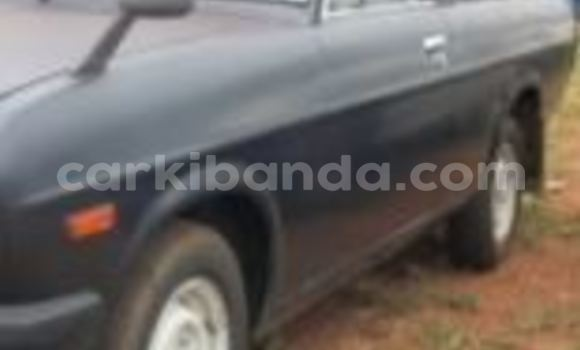 Buy Used Nissan Sunny Black Car in Kampala in Uganda