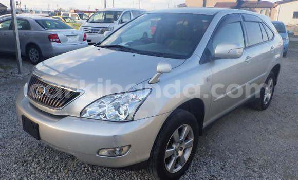 Medium with watermark lexus harrier rx for sale japan www.used cars.co 1
