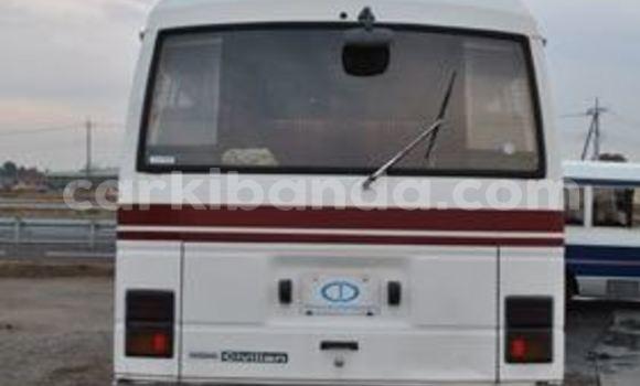 Buy Used Nissan 350Z White Car in Kampala in Uganda