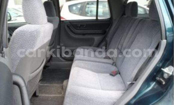Buy Used Honda CR-V Car in Arua in Uganda