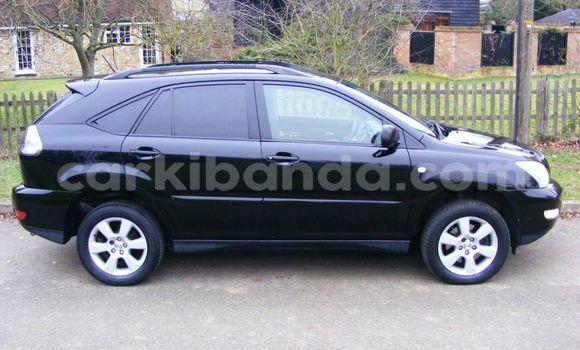 Buy Used Lexus RX 300 Black Car in Kampala in Uganda