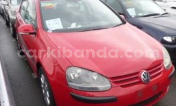 Buy Used Volkswagen Beetle Red Car in Arua in Uganda