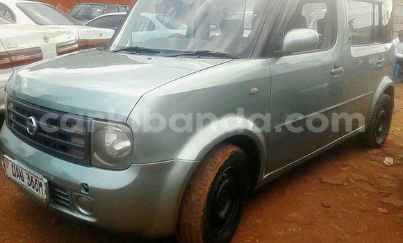 Buy Used Nissan Cube Other Car in Kampala in Uganda