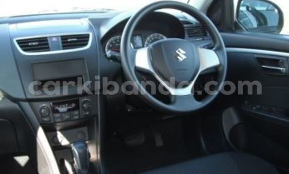 Buy Used Suzuki Swift Red Car in Arua in Uganda