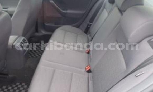 Buy Used Volkswagen Golf Black Car in Arua in Uganda
