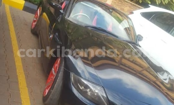 Buy Used BMW Z4 M Black Car in Kampala in Uganda