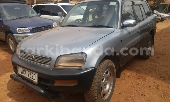 Buy Used Toyota RAV 4 Other Car in Kampala in Uganda