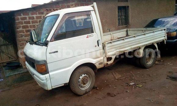 Buy Used Nissan Vanette White Car in Kampala in Uganda