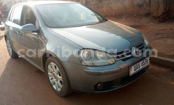 Buy Used Volkswagen Golf Other Car in Kampala in Uganda