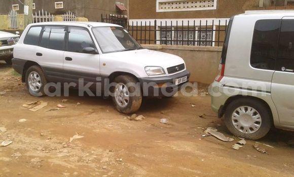 Buy Used Toyota RAV4 Other Car in Kampala in Uganda