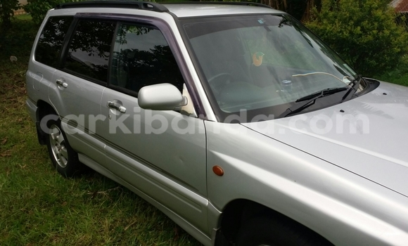 Buy Used Subaru Outback Black Car in Kasese in Uganda