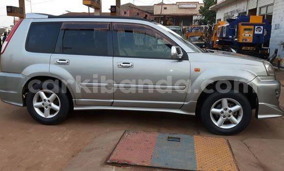Buy Used Nissan X-Trail Other Car in Kampala in Uganda