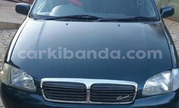 Buy Used Toyota Starlet Other Car in Kampala in Uganda