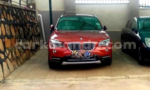 Buy Used BMW X1 Other Car in Kampala in Uganda