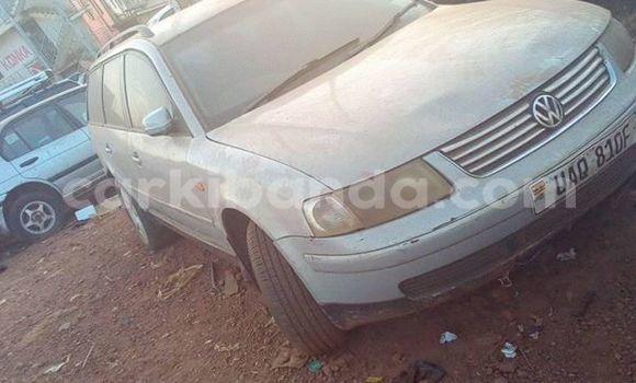 Buy Used Volkswagen Passat Other Car in Kampala in Uganda