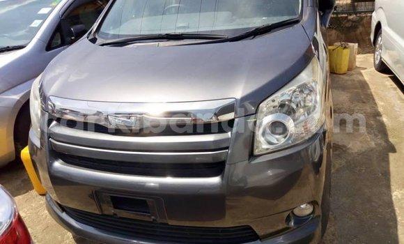 Buy Used Toyota Noah Other Car in Kampala in Uganda