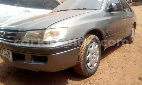 Buy Used Toyota Premio Other Car in Kampala in Uganda
