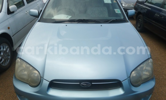 Buy New Subaru Outback Blue Car in Arua in Uganda