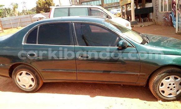 Buy Used Toyota Corona Green Car in Kampala in Uganda