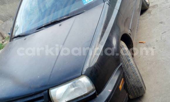Buy Used Volkswagen Jetta Black Car in Wakiso in Uganda