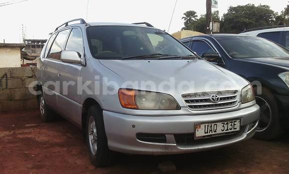 Buy Used Toyota Epsun Silver Car in Arua in Uganda