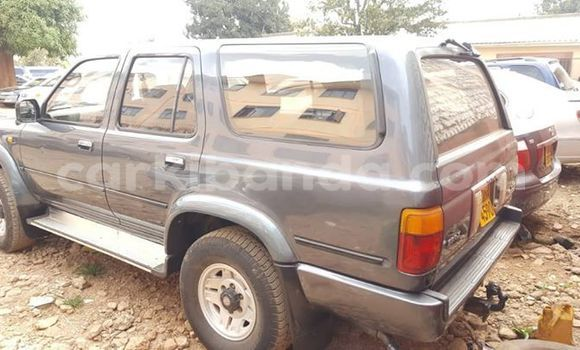 Buy Used Toyota Hilux Surf Other Car in Kampala in Uganda