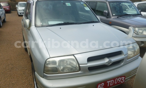 Buy New Suzuki Escudo Car in Arua in Uganda