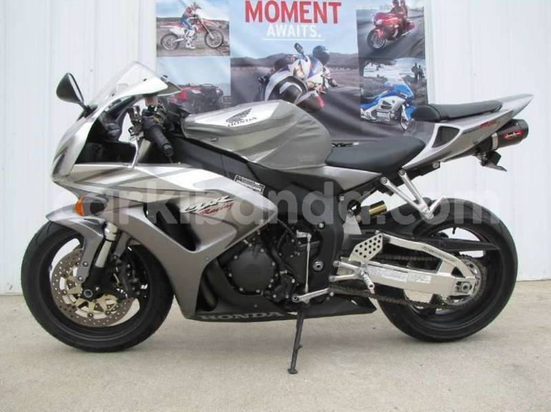 Big with watermark 2006 honda cbr1000rr cbr1000rr motorcycles for sale 54476