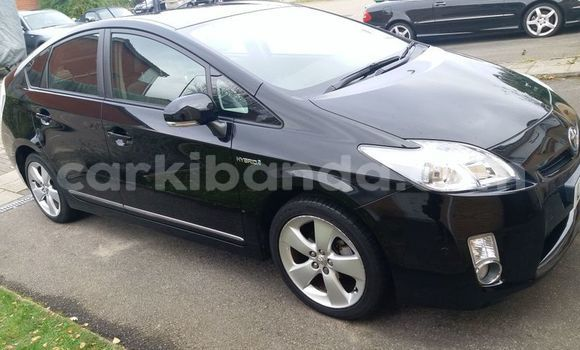 Buy Used Toyota Prius Other Car in Kampala in Uganda
