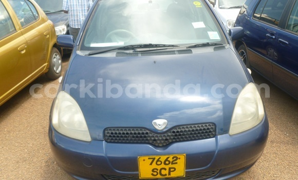 Buy New Toyota Vitz Other Car in Arua in Uganda