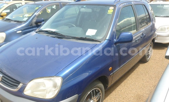 Buy New Toyota Raum Blue Car in Arua in Uganda