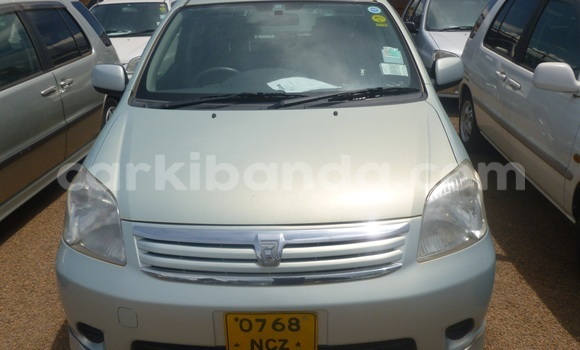 Buy New Toyota Raum Car in Arua in Uganda