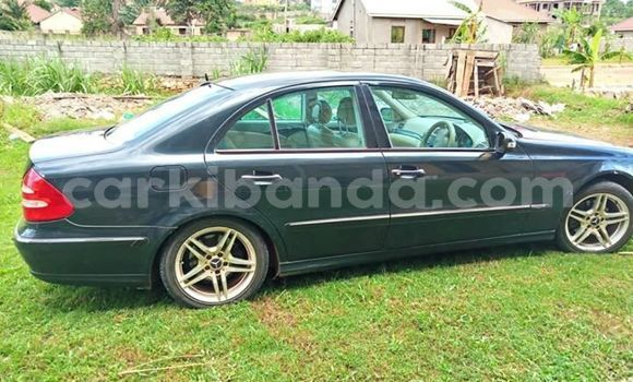 Buy Used Mercedes‒Benz S–Class Other Car in Kampala in Uganda