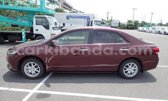 Buy Used Toyota Premio Beige Car in Kampala in Uganda