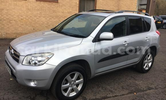 Buy Used Toyota RAV4 Beige Car in Kampala in Uganda
