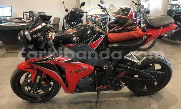 Buy Used Honda CBR 1000 RR Beige Bike in Bugiri in Eastern