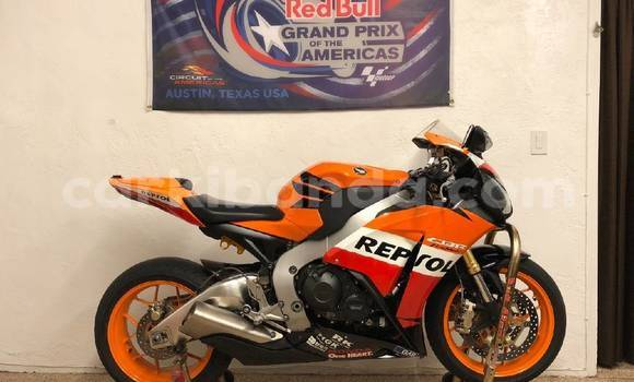 Buy Used Honda CBR Other Bike in Masaka in Uganda