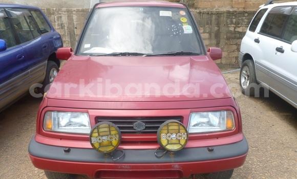 Nunua Ilio tumika Suzuki Escudo Nyingine Gari ndani ya Arua nchini Uganda