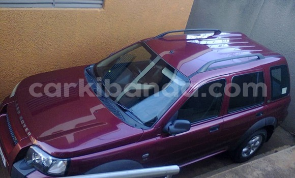 Buy Used Land Rover Freelander Other Car in Kampala in Uganda