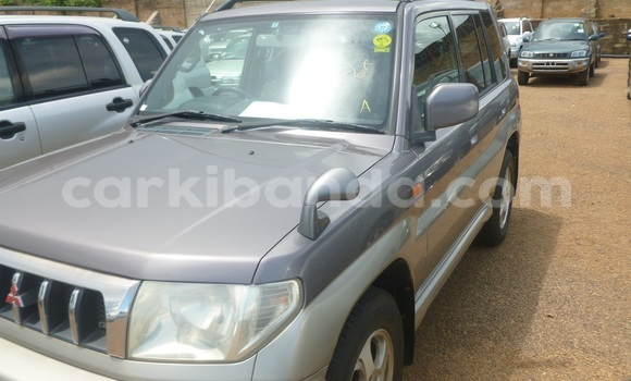 Buy New Mitsubishi Pajero Other Car in Kampala in Uganda