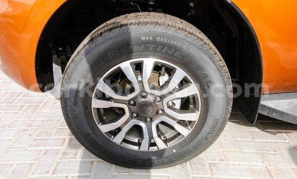 Buy Import Ford Ranger Other Car in Import - Dubai in Uganda
