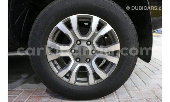 Buy Import Ford Ranger Black Car in Import - Dubai in Uganda