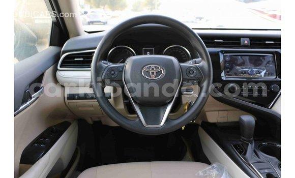 Buy Import Toyota Camry Other Car in Import - Dubai in Uganda