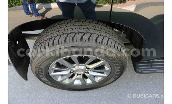 Buy Import Toyota Prado White Car in Import - Dubai in Uganda